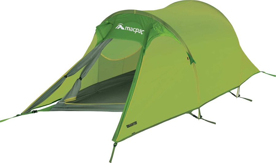 Macpac Minaret Lightweight Mountaineering Tent 2 Person Kiwi  sc 1 st  Absolute Snow : macpac tents uk - memphite.com