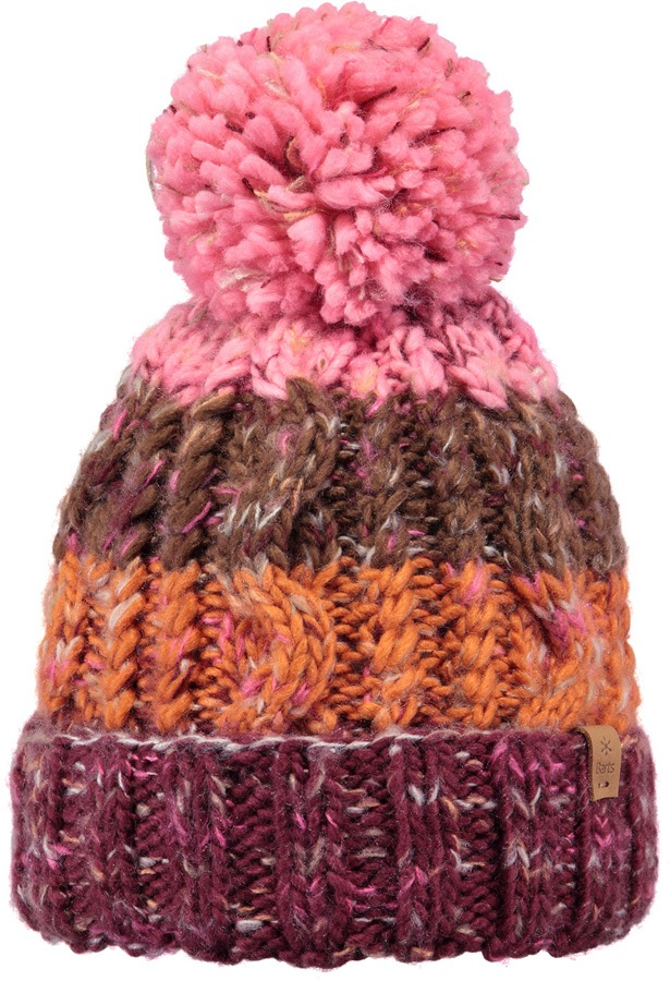 Barts Women s Sandy Beanie Bobble Hat dd60c8074be