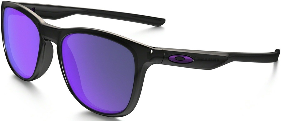 86f3ae81cd Oakley Trillbe X Violet Iridium Polarized Sunglasses