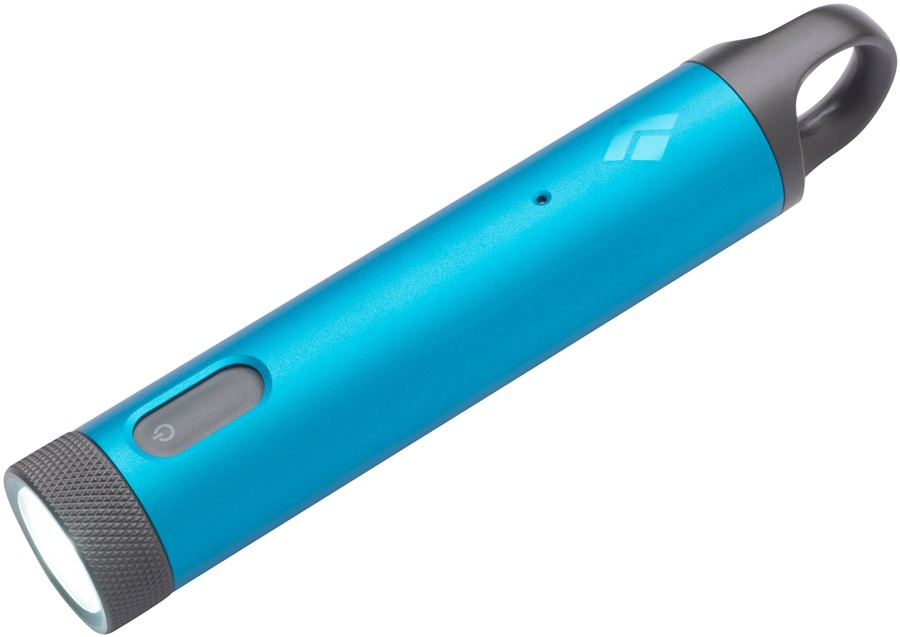 Black Diamond Ember Torch / USB Charger, One Size, Blue