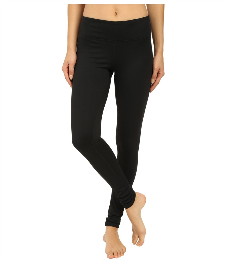 ada077f413ec Marmot Everyday Tight Women's Baselayer Leggings M New Black