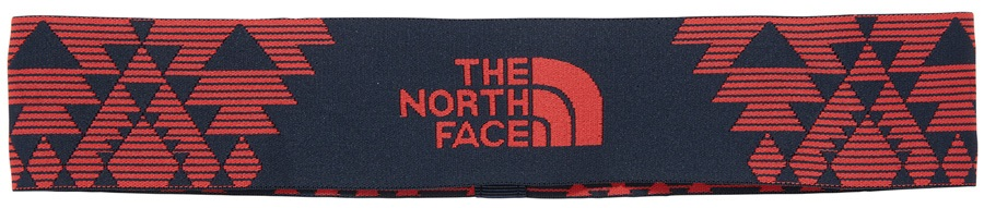 The North Face TNF Jacquard Headband, Urban Navy