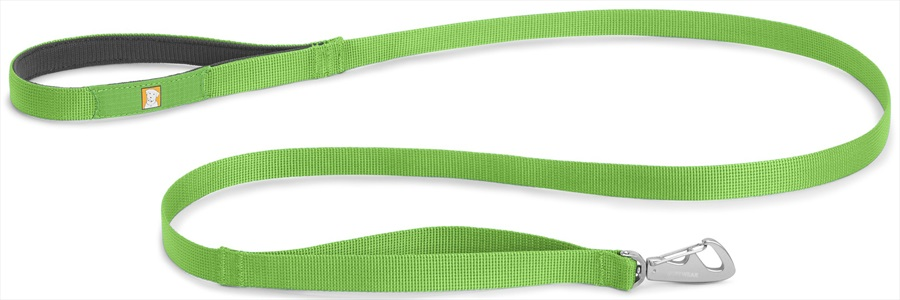 Ruffwear Front Range Leash Dog Walking Lead 1.5 Meadow Green