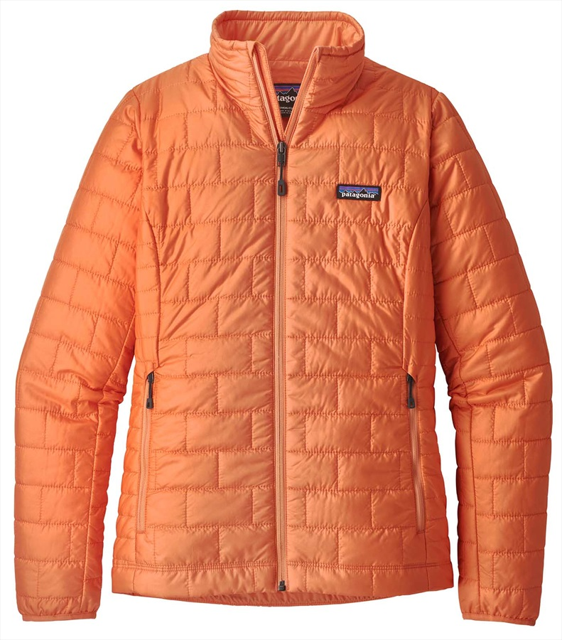 17c802ead64f2 Patagonia Women s Nano Puff Insulated Jacket