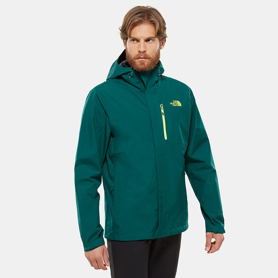 e922637f1574 The North Face Dryzzle Paclite Gore-tex Shell Jacket