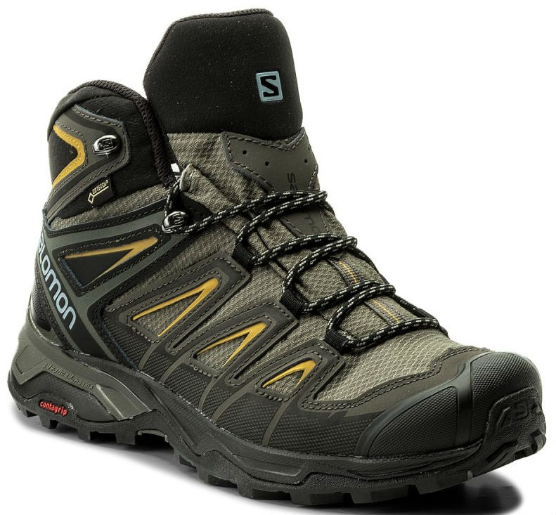 buy popular 21d51 ba6ad salomon x ultra 3 mid gtx hiking
