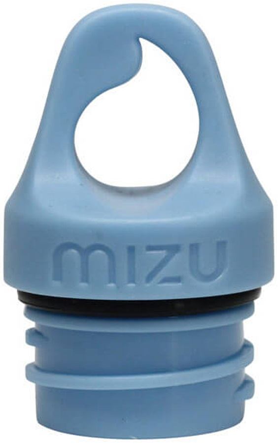Mizu M Series Loop Cap Spare Water Bottle Cap/lid, Light Blue