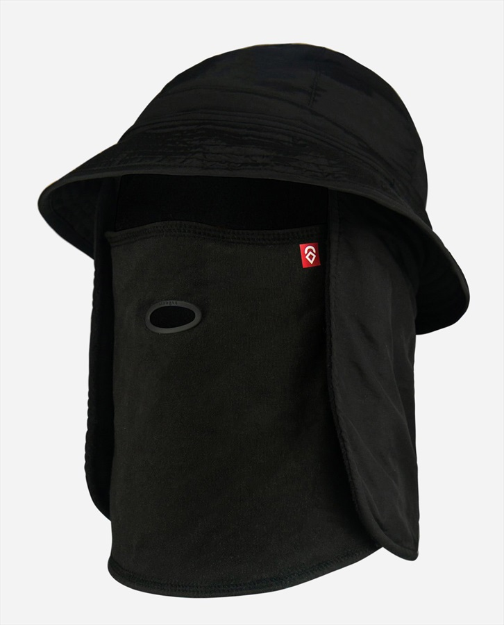 31061d29d0ae Airhole Bucket Hat Neck Chube Hat