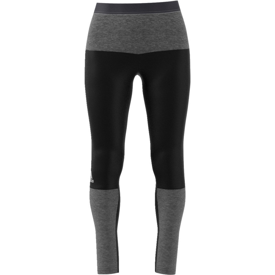 Adidas Terrex Xperior Tights Women's Active Running Leggings, UK 14