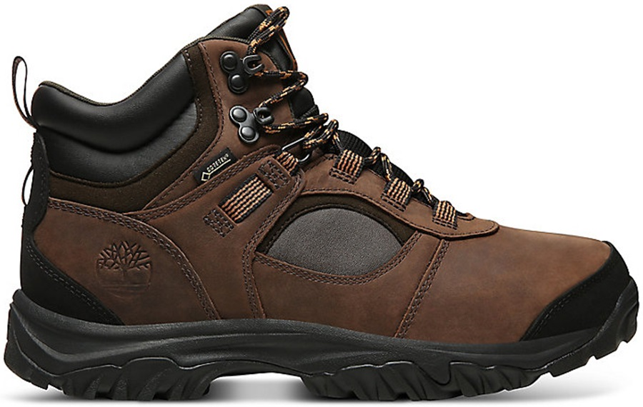 Timberland Adult Unisex Mt. Major Mid GTX Hiking Boots, UK 10 Brown
