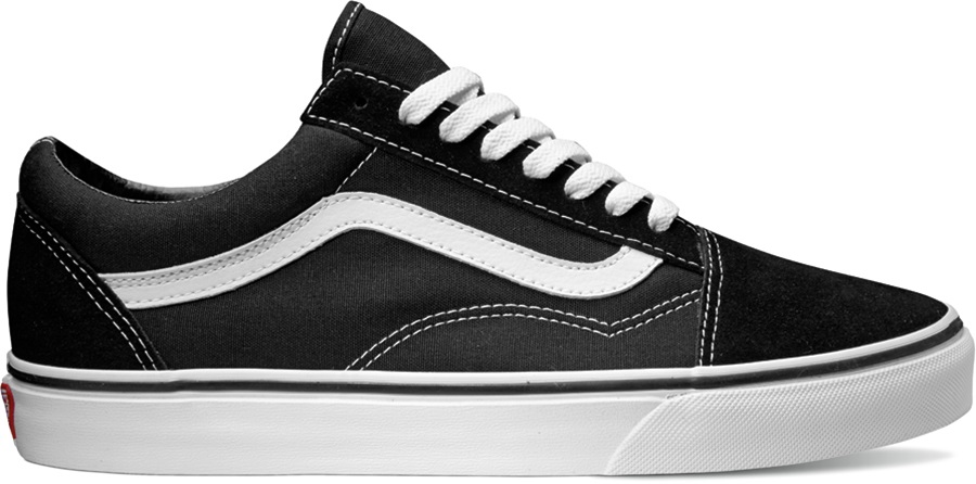 bcb3f4d54030 Vans Old Skool Skate Shoes