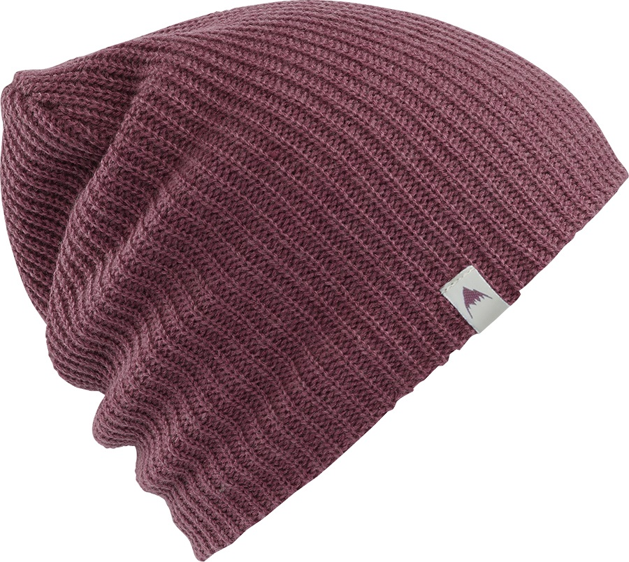 Burton All Day Long Ski/Snowboard Beanie, Dogwood