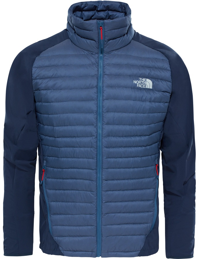 The North Face Verto Micro Down Jacket, L Shady Blue