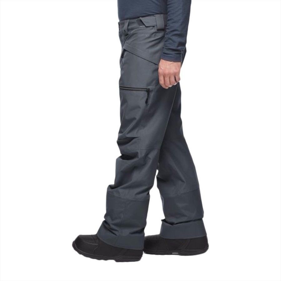 a90f982bc9de The North Face Powder Guide Reg Ski Snowboard Pants