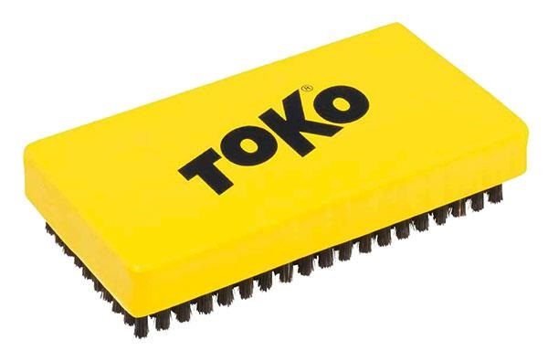 Toko Horse Hair, Ski/Snowboard Base Brush