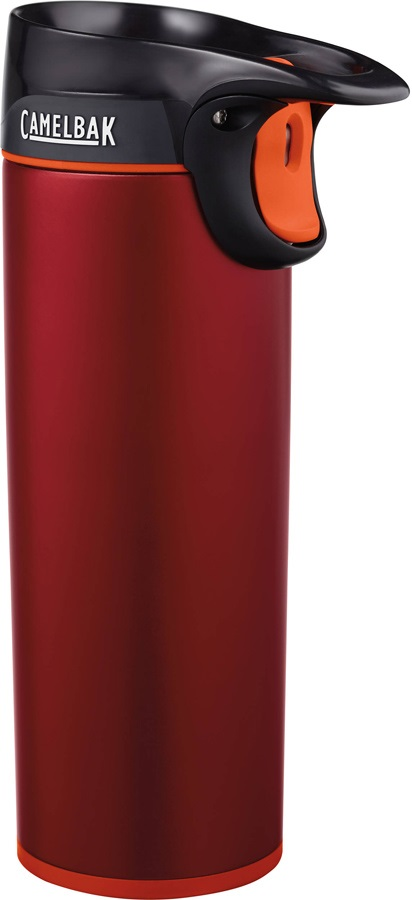Camelbak Forge Stainless Steel Vacuum Insulated Mug 0.4L Blaze