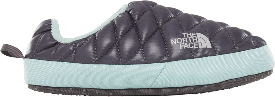 3b99ac4e8 The North Face Thermoball Tent Mule IV Womens Slippers, XS Shiny Pearl