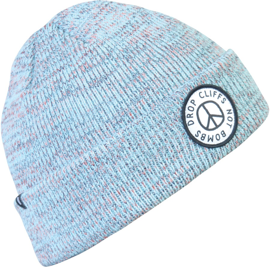 0d3e0cd488e Planks Peace Beanie