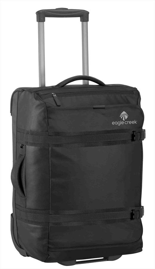 Eagle Creek No Matter What Carry-On Wheeled Bag, 38L Black