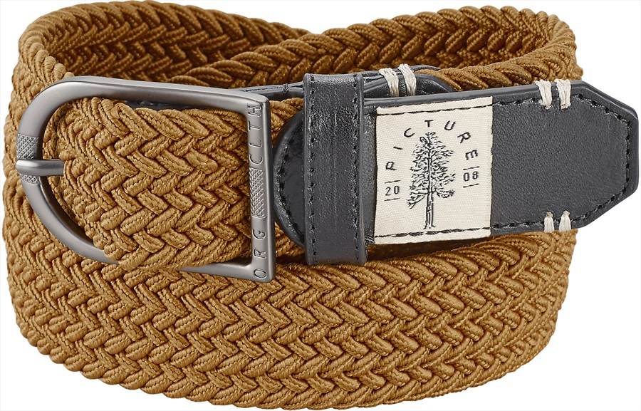 Picture Hollyday Belt One Size Brown
