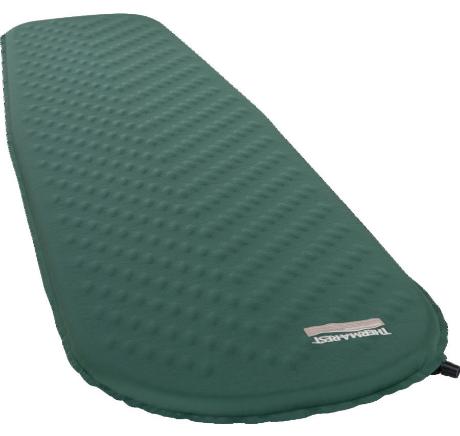 ThermaRest Trail Lite Mattress Self-Inflating Sleeping Pad, Regular