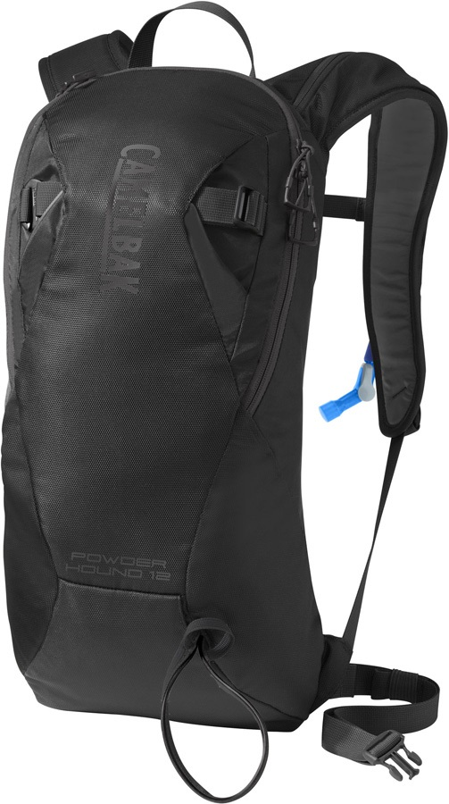 Camelbak Adult Unisex Powderhound 12 Ski Snowboard Backpack a56b7e9010768