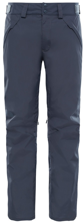 The North Face Presena Ski/Snowboard Pants, XL Asphalt Grey