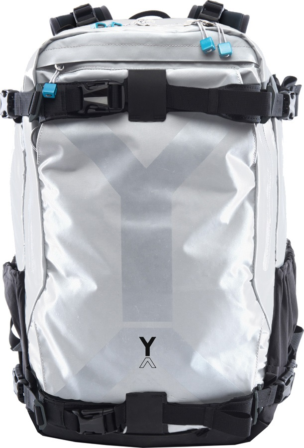 NYA-EVO Fjord 36 Snowboarding Adventure Photography Backpack 99df62b510ce5