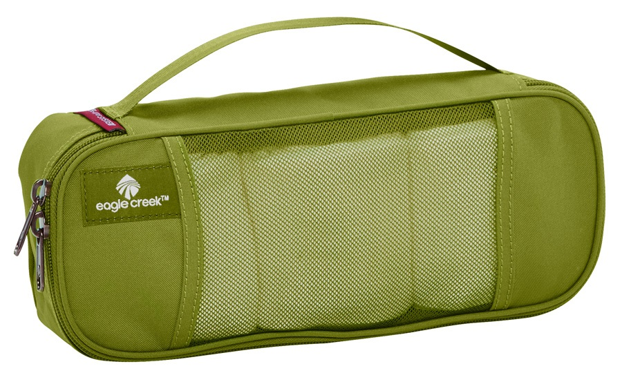 Eagle Creek Pack-It Original Half-Tube Cube Travel Organiser, 2L Fern