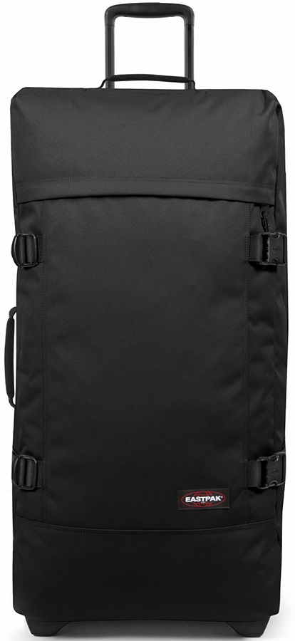 Eastpak Tranverz L Wheeled Bag/Suitcase, 121L Black