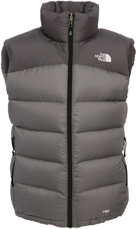 512aaf4383d5 The North Face Nuptse 2 Vest Down Gilet