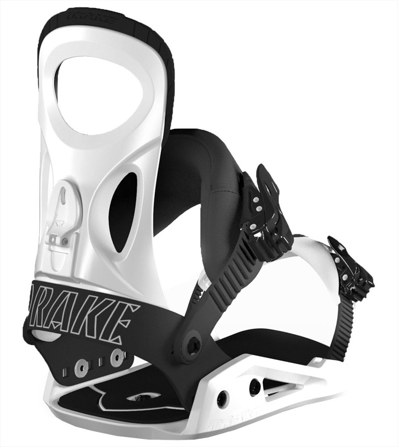94fa78d234a Drake Adult Unisex King Snowboard Bindings