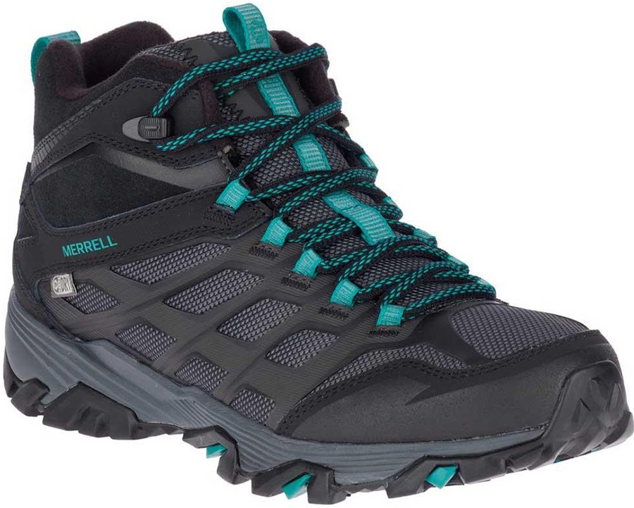 Merrell Moab FST Ice+ Thermo Women s Hiking Boots ff30a76bdad