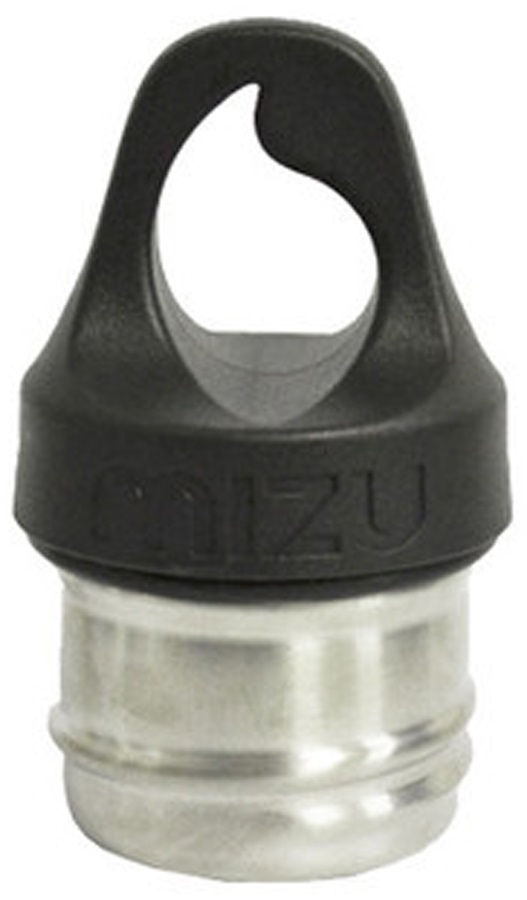 Mizu M Series Loop Cap Spare Water Bottle Cap/lid, Hybrid/Steel
