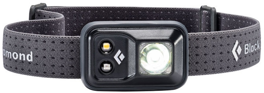 Black Diamond Cosmo LED Headlamp, 200 Lm Black