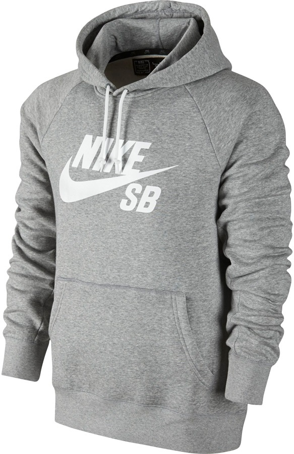 f35713a9d883 Nike SB Icon Pullover Hoodie