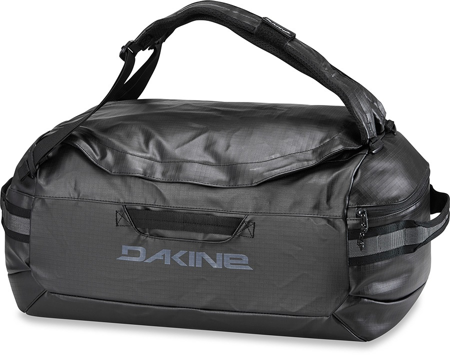 Dakine Ranger Duffle Luggage Bag, 60L Black