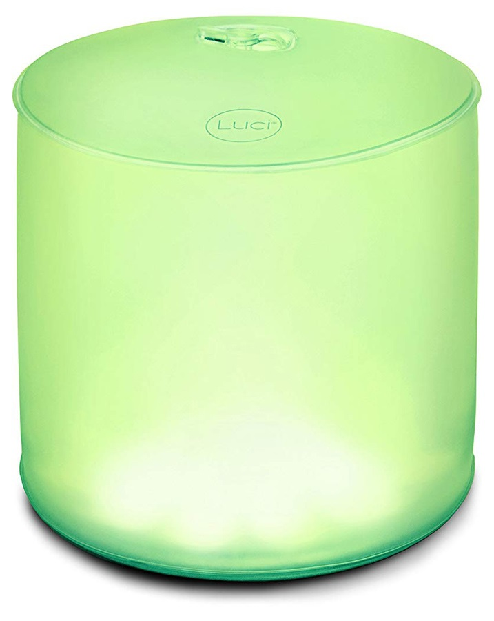 Mpowerd Luci Color Essence Lantern Inflatable Solar Light