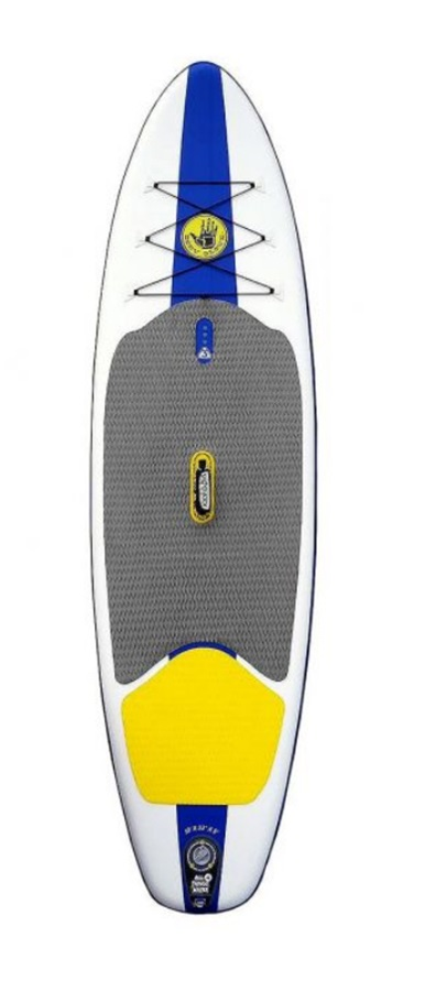 Body Glove Cruiser ISUP Paddleboard Package, 10' 2018