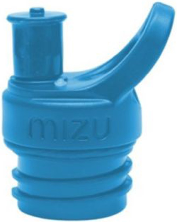 Mizu M Series Sport Cap Spare Water Bottle Cap/lid, Blue