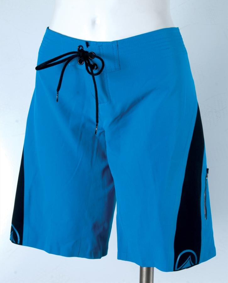 Liquid Force Performer Board Shorts, UK 8-10 US 4-6 Eur 36-38 Blue