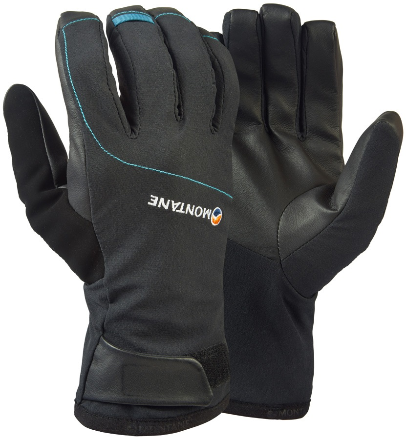 Montane Rock Guide Glove Xl Black