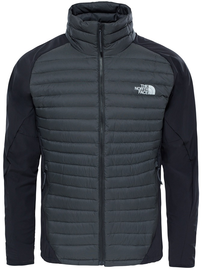 The North Face Verto Micro Down Jacket, XL TNF Black