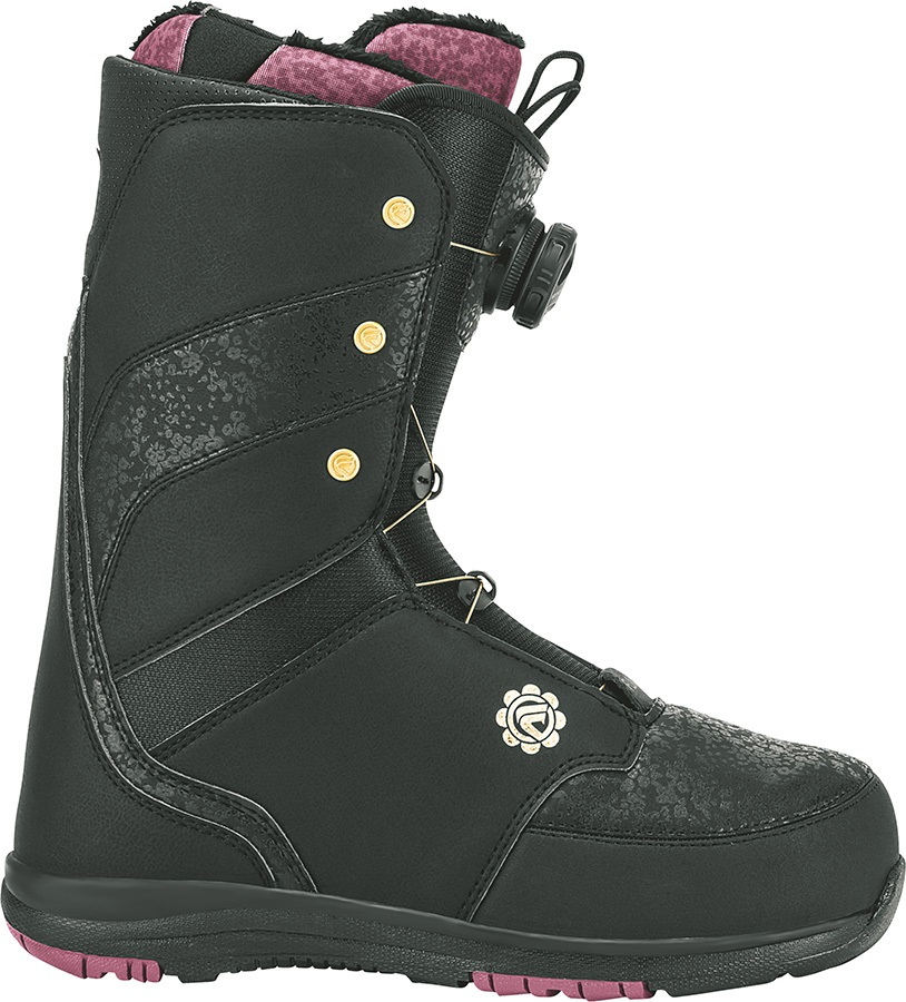 3d544a0e27f400 Women s Snowboard Boots - Ladies and Girls