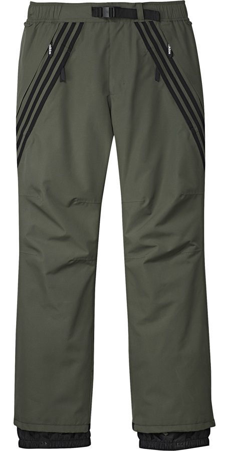 Fit Table Size Pants Burton Guide Chart Snowboard Men's gZqnzYU