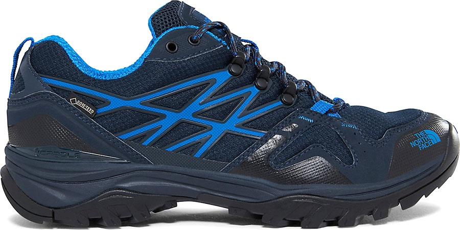 The North Face Hedgehog Fastpack GTX Walking Shoes, UK 9 Urban Navy