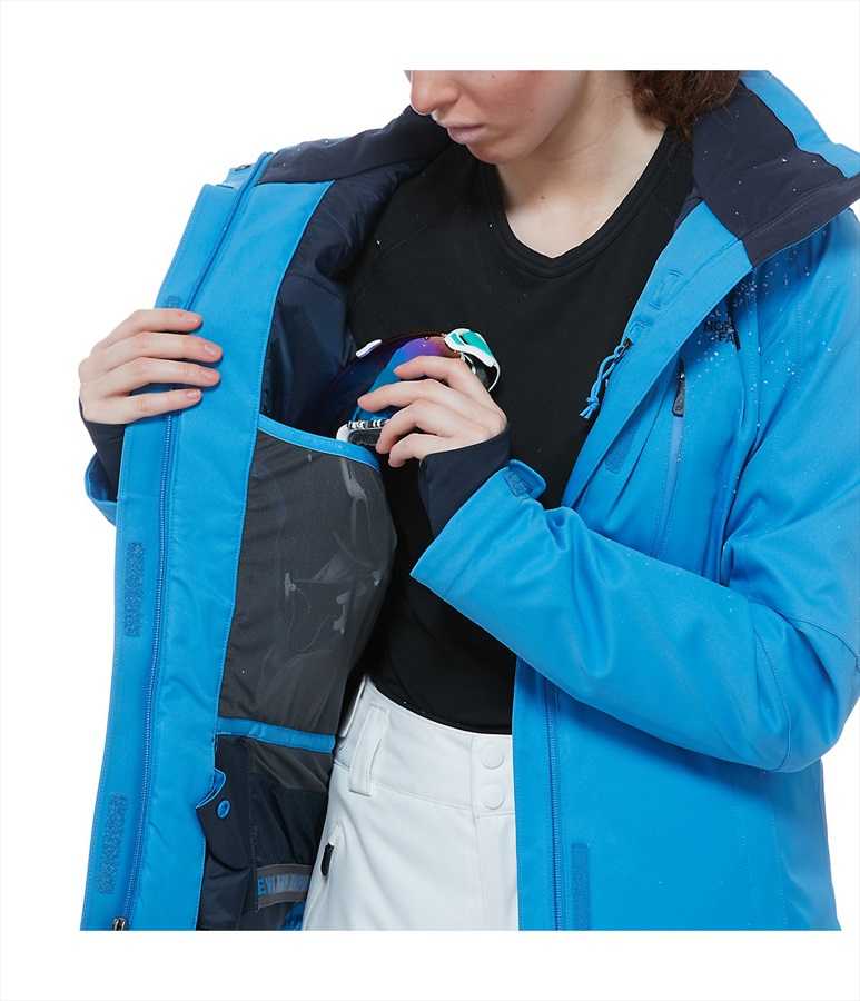 The North Face Ravina Women s Ski Snowboard Jacket 90a48e600
