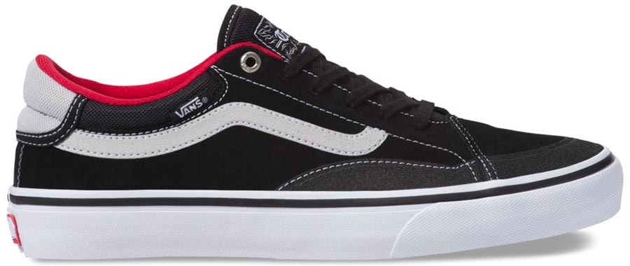 644591bcbc8849 Vans TNT Advanced Prototype Skate Shoes