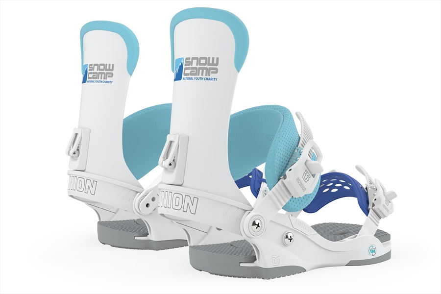 5b5b125a Union Adult Unisex Force Snowboard Bindings, M Snow Camp 2019