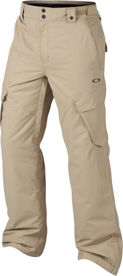 97147170bcb Oakley Arrowhead BioZone Insulated Snowboard Ski Pants